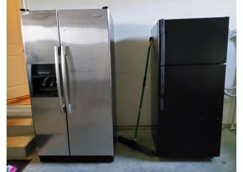 Refrigerators for sale