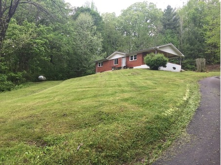1144 square ft. On 1 Acre